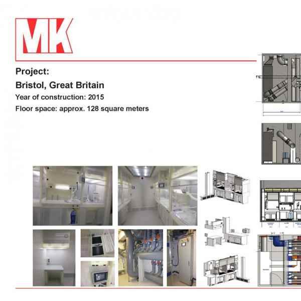 MK Bristol