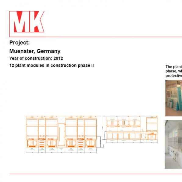 MK Muenster-II