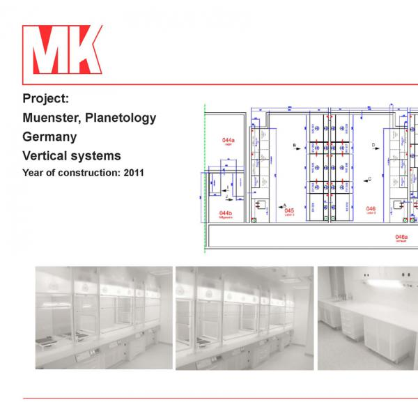 MK Muenster-I