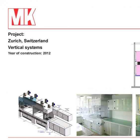 MK Zurich